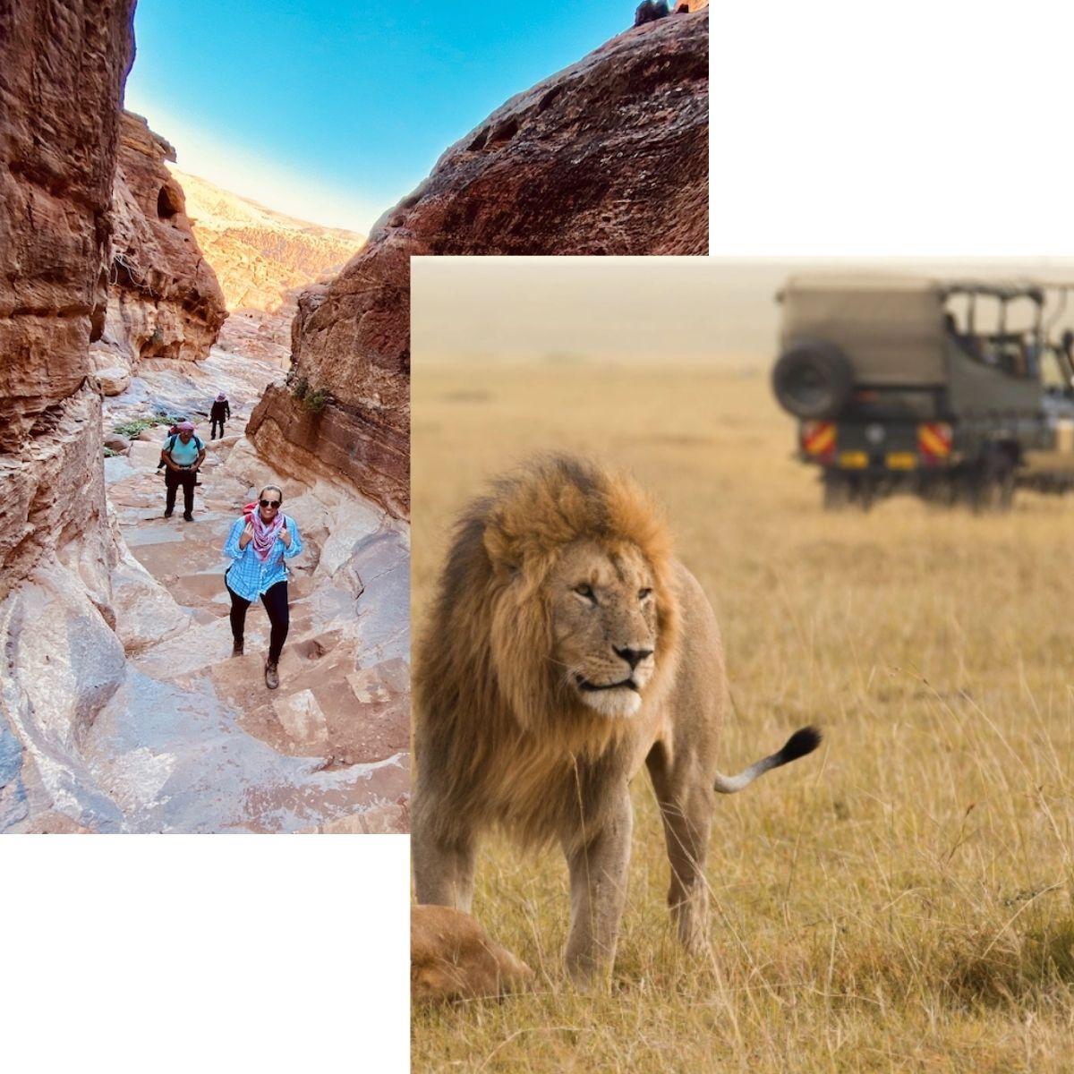Featured - Rasori Expeditions Adventures Collage